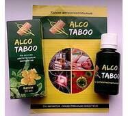 Alco Taboo - Капли вот алкоголизма (Алко Табу) 30 мл