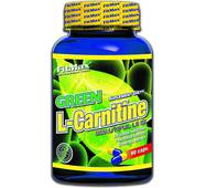 Жиросжигатель Green L-Carnitine FitMax 90 капс