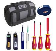 SK-VOLS-1 Набор инструментов для обслуживания ВОЛС
