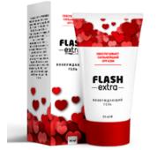 FLASH EXTRA - Возбуждающий гель (Флешь Экстра) 50 мл