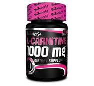 Жиросжигатель L - CARNITINE BioTech 1000 мг 30 таблиць