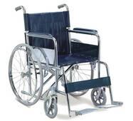 Инвалидная коляска 874