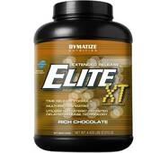 Протеїн Elite XT Шоколад Dymatize 1,814 кг