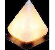 """Соляний світильник """"Піраміда"""" (2 кг) """"Артемсоль"""""""