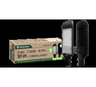Світильник світлодіодний вуличний ENERLIGHT MISTRAL 30ВТ 6500K