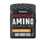 Предтреники і енергетики Premium Amino Powder Порошок 800 g (INTRA - Train) WEIDER