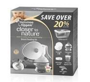 Молокоотсос и набор для грудного вскармливания Tommee Tippee, (Великобритания)
