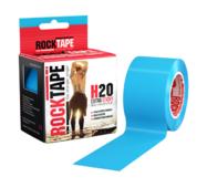 Кинезио тейп H2O Blue (5см x 5м) RockTape
