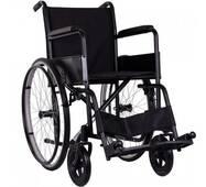 Инвалидная коляска OSD ECO-1 + подушка
