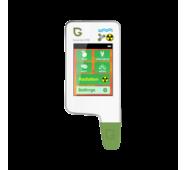Дозиметр, нітрат-тестер і вимірник жорсткості води GreenTest ECO 5, Anmez ltd, White