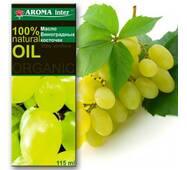 Aroma Inter (Арома Интер) Масло косточек винограда 115 мл