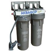 АКВАФОР Дуэт для мягкой воды (Россия)