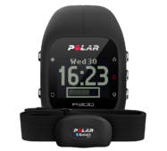 Монитор сердечного ритма A300 BLK HR POLAR