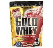 Протеїн Gold Whey Вишня-шоколад WEIDER 500 гр