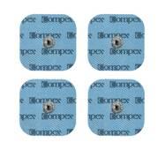 Електроди самоклеющющиеся Easy Snap 5 х 5 Compex, 4 шт