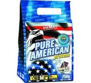 Сироватковий протеїн American Pure protein FitMax 0,75 кг