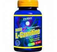 Жиросжигатель Base L-Carnitine FitMax 700 мг 90 капс