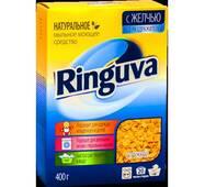Мильний засіб для прання з жовчю (стружка) Ringuva 400 гр