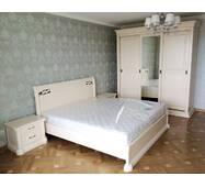 Спальний гарнітур Шопен з масиву дерева