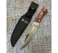 Охотничий нож Colunbia SA65 28см / Н-399