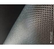 Сітка air - mesh темно-сіра