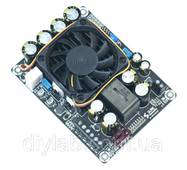Підвищувальний перетворювач напруги DC/DC з 12В до ±24-±48В 300Вт для підсилювачів