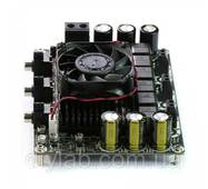 Підсилювач класу D 2х300Вт + 1х500Вт Sure Electronics