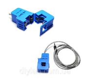 Бесконтактный датчик переменного тока AC до 100a