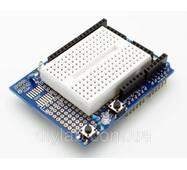 Prototype Shield для Arduino UNO