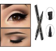 Двухстороняя підведення snail girl eyeliner