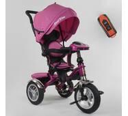 Велосипед трехколесный Best Trike 5890 - 82-239 Розовый