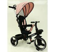 Трехколесный велосипед TURBOTRIKE М 5447PU-15 Розовый