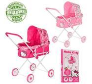 Детская коляска для кукол HK 00023