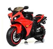 Мотоцикл Bambi M 4069L-3 Красный