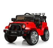 Электромобиль Bambi M 4148EBLR-3 Красный