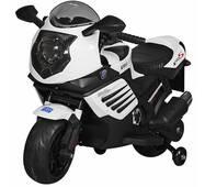 Мотоцикл Bambi M 3578EL-1 Белый