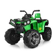 Квадроцикл Bambi M 3999EBLR-5 Зеленый