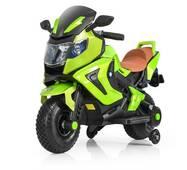 Мотоцикл Bambi M 3681 ALS-5 Зеленый