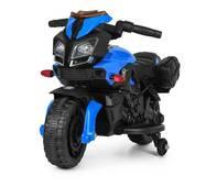 Мотоцикл Bambi M 3832L-2-4 Синий