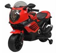 Мотоцикл Bambi M 3578EL-3 Красный