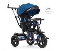 Велосипед трехколесный TURBOTRIKE M 4058-10 Синий