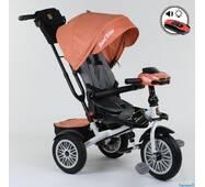 Велосипед трехколесный Best Trike 9288 В - 4716 Розовый