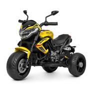 Мотоцикл Bambi M 4152EL-6 Жёлтый