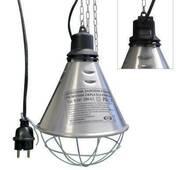 Захисний абажур для інфрачервоних ламп OPR (З регулятором)