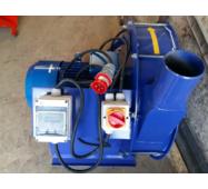 Молоткаста зернедробилка на 11 кВт
