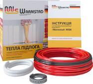 Тонкий двужильный нагревательный кабель (секция) Warmstad (Германия-Россия) купить недорого