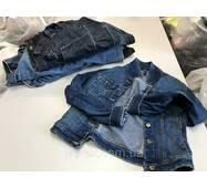 Секонд хенд, Джинсові куртки, піджаки дружин 1,2с літо/демисезон Германію