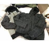 Секонд хенд, Куртки чоловік 2с осінь-зима Германію (продається в наборі з товаром 24861)