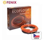 Тонкий двужильный нагревательный кабель (секция) Fenix (Чехия) купить в Днепре