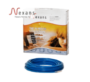 Двужильный нагревательный кабель (секция) Nexans (Норвегия) купить в розницу